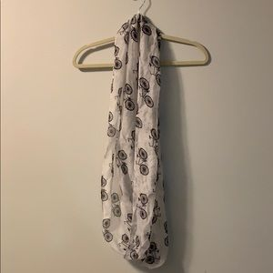 Accessories - Infinity bicycle scarf